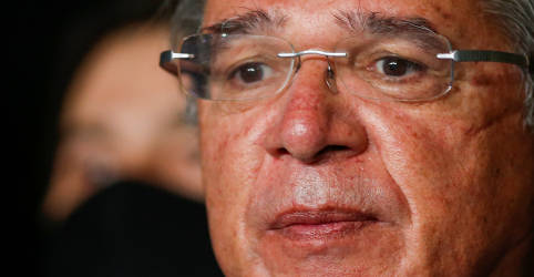 Placeholder - loading - Imagem da notícia Vamos anunciar 3 a 4 grandes privatizações em até 60 dias, diz Guedes