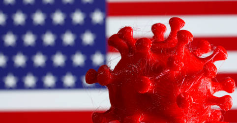 Placeholder - loading - Democratas do Congresso dos EUA e Casa Branca vêem pouco progresso nas negociações de alívio por coronavírus
