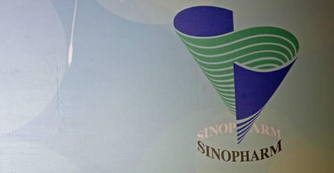 Placeholder - loading - Chinesa Sinopharm inicia Fase 3 de testes de vacina contra Covid-19 no Bahrein