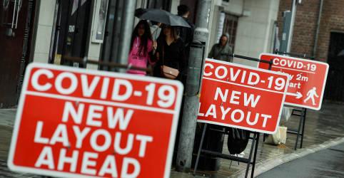 Placeholder - loading - Imagem da notícia Economia do Reino Unido encolhe 20% no 2º tri com impactos da pandemia