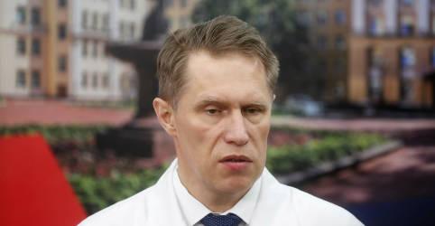 Placeholder - loading - Imagem da notícia Rússia diz que médicos serão vacinados contra Covid-19 em 2 semanas, rejeita preocupações com segurança