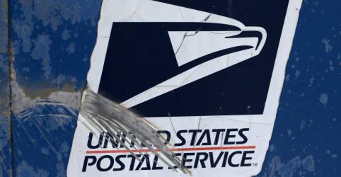 Placeholder - loading - Imagem da notícia Agência reguladora vai investigar Correios dos EUA conforme cresce preocupação com atraso de votos