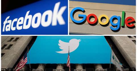 Placeholder - loading - Imagem da notícia Justiça manda Google, Facebook e Twitter retirar informações sobre criança vítima de violência sexual