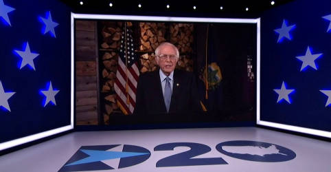 Placeholder - loading - Imagem da notícia Primeira noite de convenção democrata nos EUA é vista por 18,7 milhões de pessoas