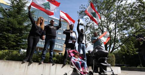Placeholder - loading - Imagem da notícia Tribunal da ONU condena acusado do Hezbollah por assassinato de ex-premiê libanês Hariri