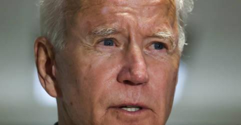 Placeholder - loading - Biden pressionará Trump sobre nomeação para Suprema Corte