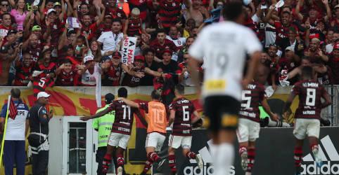 Placeholder - loading - Clubes discutem nesta semana volta de público aos estádios no Brasil após aval do Ministério da Saúde