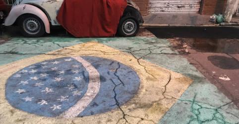 Placeholder - loading - Imagem da notícia Volkswagen vai indenizar funcionários vítimas da ditadura no Brasil, diz mídia alemã