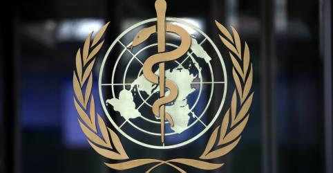 Placeholder - loading - Imagem da notícia China diz que OMS aprovou uso emergencial de vacina contra coronavírus