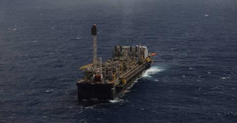 Placeholder - loading - Produção de petróleo no Brasil recua pelo 3º mês em novembro, aponta ANP