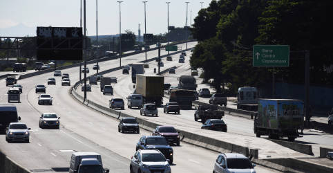Placeholder - loading - Concessionários esperam alta de 16% nas vendas de veículos em 2021, diz Fenabrave