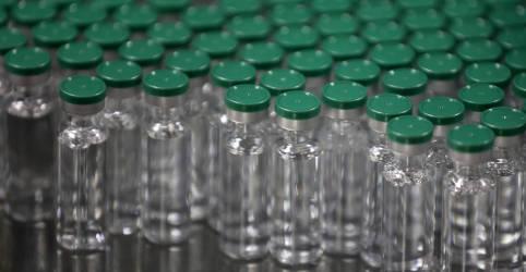 Placeholder - loading - Índia prepara programa de vacinação contra Covid-19 para 300 milhões de pessoas