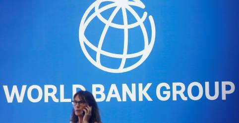 Placeholder - loading - Imagem da notícia Banco Mundial prevê salto de 4% no PIB global em 2021, mas destaca riscos negativos