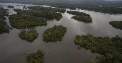 Placeholder - loading - Eletronorte avalia vender fatia em linhão e comprar parte da Eletrobras em Belo Monte