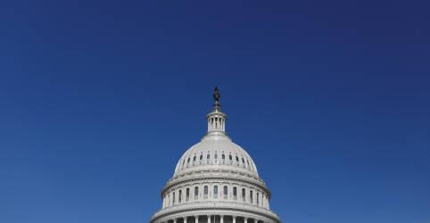 Placeholder - loading - Imagem da notícia SAIBA MAIS-Sessão do Congresso dos EUA selará eleição de Biden