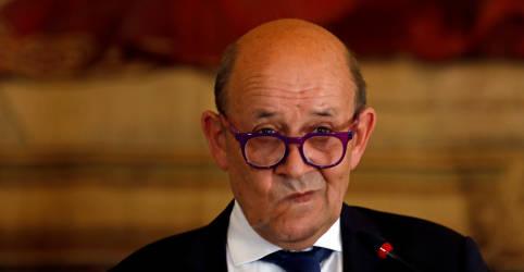 Placeholder - loading - Presidência portuguesa da UE quer concluir acordo comercial com Mercosul