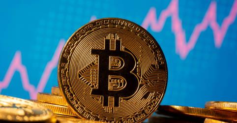 Placeholder - loading - Imagem da notícia Bitcoin supera cotação de US$40 mil pela 1ª vez