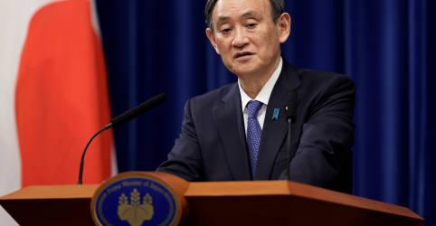 Placeholder - loading - Imagem da notícia Japão vai ampliar estado de emergência além de Tóquio, diz mídia