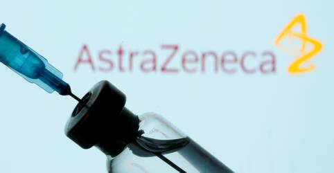 Placeholder - loading - Órgão regulador da UE vai analisar vacina da AstraZenenca-Oxford neste mês