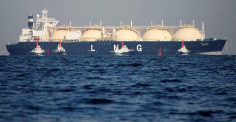 Placeholder - loading - Imagem da notícia New Fortress marca entrada em gás no Brasil com aquisições de US$5 bi