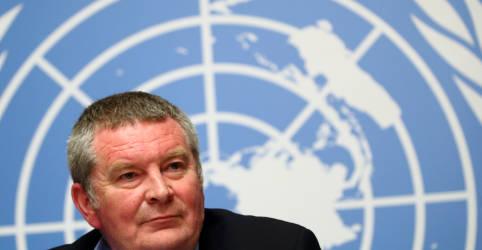 """Placeholder - loading - Segundo ano da pandemia """"pode ser ainda mais difícil"""", afirma OMS"""
