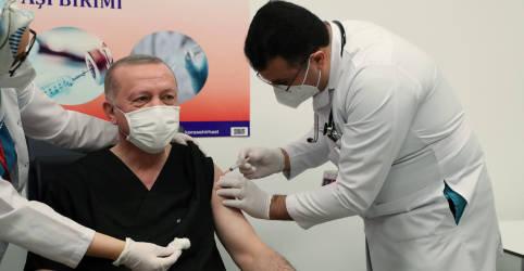 Placeholder - loading - Turquia vacinou mais de 500 mil em dois dias com CoronaVac