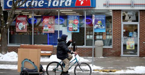 Placeholder - loading - Oposição no governo francês faz Couche-Tard desistir do Carrefour, dizem fontes