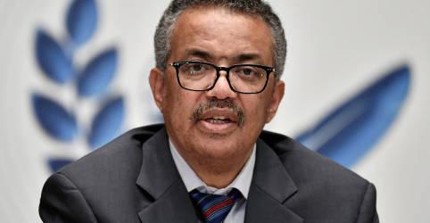 Placeholder - loading - Imagem da notícia Nacionalismo da vacina coloca mundo à beira de 'fracasso moral catastrófico', diz chefe da OMS
