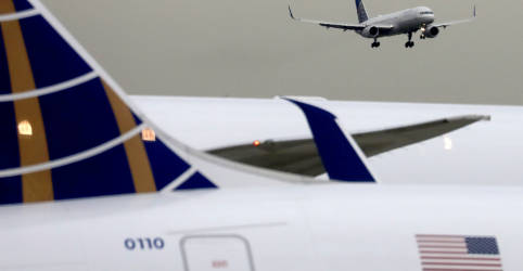 Placeholder - loading - Imagem da notícia Trump suspende restrições de viagem de União Europeia, Reino Unido e Brasil