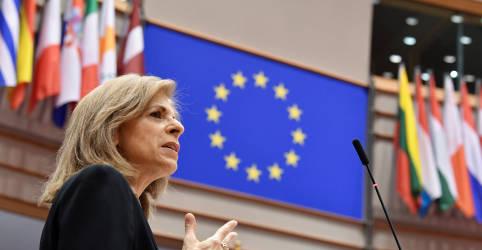Placeholder - loading - UE quer compartilhar vacinas excedentes com países mais pobres