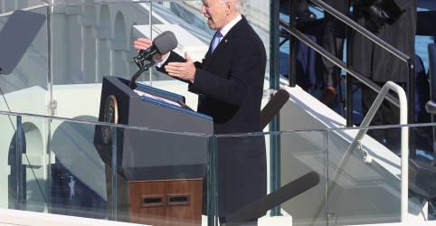 Placeholder - loading - Imagem da notícia Biden diz que democracia dos EUA prevaleceu, faz apelo para norte-americanos curarem nação