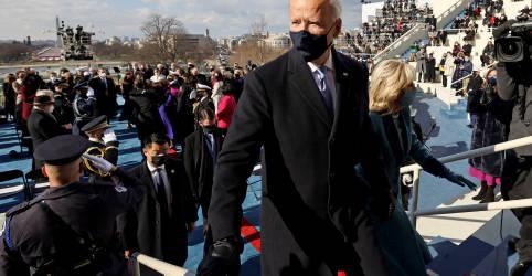 Placeholder - loading - Imagem da notícia Biden mudará estratégia dos EUA contra Covid-19 em 1º dia como presidente