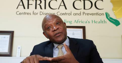 Placeholder - loading - Imagem da notícia Taxa de mortalidade de Covid-19 da África é maior do que a global