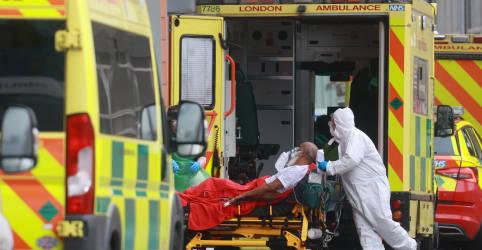 Placeholder - loading - Imagem da notícia Reino Unido chega a 94.580 mortes de Covid-19, mas vacina 363.508 em 24 horas