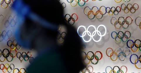 Placeholder - loading - Imagem da notícia Japão conclui que Olimpíada de Tóquio deve ser cancelada devido ao coronavírus, diz jornal
