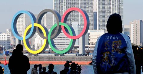 Placeholder - loading - Japão nega que Olimpíada deste ano será cancelada