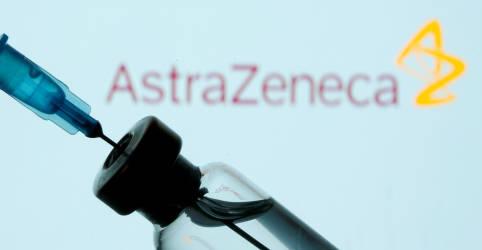 Placeholder - loading - AstraZeneca diz que volumes iniciais de vacina para UE ficarão abaixo do esperado