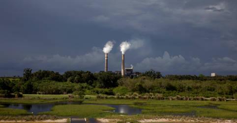 Placeholder - loading - Governo Biden anunciará mais políticas climáticas, pede para China endurecer meta de emissões