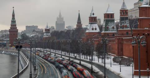 Placeholder - loading - Kremlin afirma que Putin está pronto para dialogar com os EUA