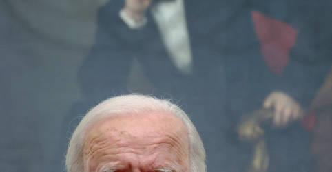 Placeholder - loading - Administração Biden luta por plano de ajuda à crise da Covid-19 de US$1,9 tri