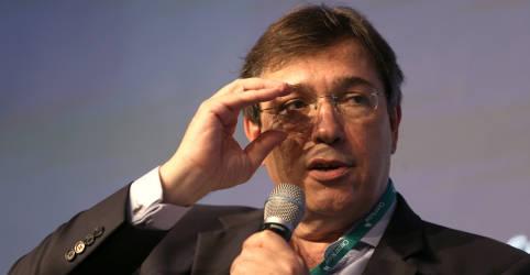 Placeholder - loading - Imagem da notícia BR convida Wilson Ferreira Jr para CEO; Rafael Grisolia deixa o cargo neste mês
