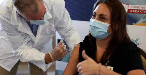 Placeholder - loading - Imagem da notícia Governo Biden irá comprar mais 200 milhões de doses de vacinas para conter coronavírus