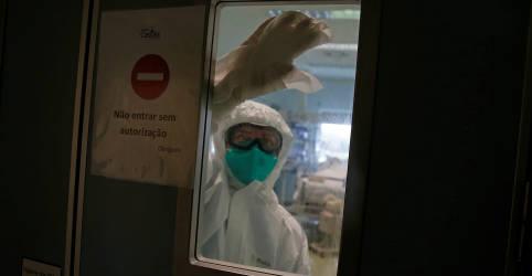 Placeholder - loading - Disparada de casos de Covid deixa hospitais de Portugal perto do limite