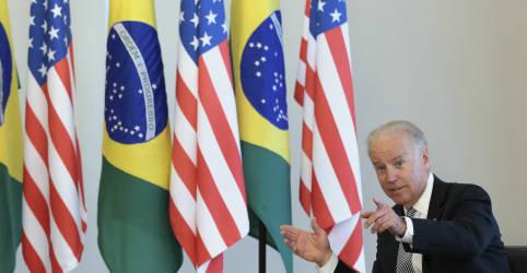 Placeholder - loading - Brasil terá papel-chave em negociações climáticas, diz Casa Branca