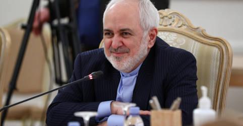 Placeholder - loading - Irã diz que não reverterá medidas na área nuclear antes de EUA revogarem sanções