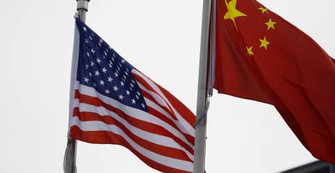 Placeholder - loading - EUA e China podem se encontrar durante Fórum Econômico Mundial em Cingapura