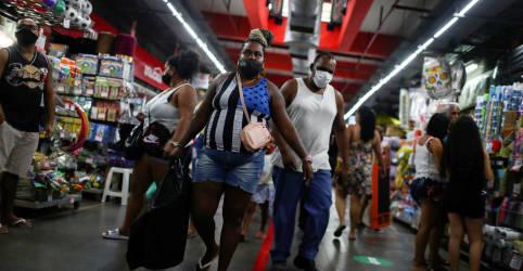 Placeholder - loading - Alimentos pressionam e preços ao produtor no Brasil têm maior alta da série histórica em 2020