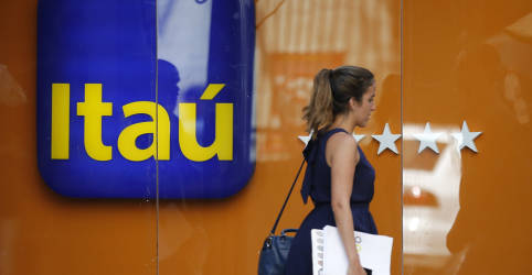 Placeholder - loading - Imagem da notícia Itaú Unibanco vê queda acentuada em provisões para empréstimos em 2021