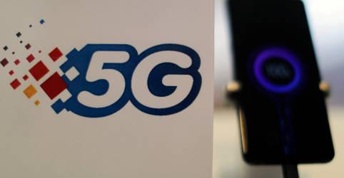 Placeholder - loading - Apesar de pressão das operadoras, governo não vai mudar portaria do leilão 5G, dizem fontes