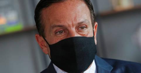 Placeholder - loading - EXCLUSIVO-Butantan negocia compra de mais 20 milhões de doses da CoronaVac, diz Doria